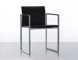 184-eve-cassina-poltroncina-armchair-piero-lissoni-cuoio-leather-alluminio-noce-frassino-aluminium-ash-walnut-moderno-design-1
