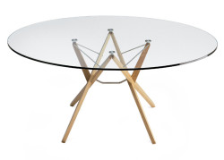 2337-Orione-Zanotta-tavolo-table-rovere-cristallo-oak-glass-roberto-barbieri-1