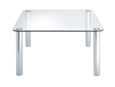 2530-Marcuso-Zanotta-tavolo-table-marco-zanuso-cristallo-glass-acciaio-inox-stainless-steel