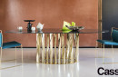 475 boboli cassina tavolo dining table design rodolfo dordoni cristallo marmo frassino noce canaletto crystal marble ash moderno cromato oro gold chromed original (2)