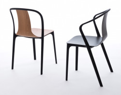 Belleville-Chair-vitra-sedia-Ronan-Erwan-Bouroullec-plastic-wood-fabric-leather-1