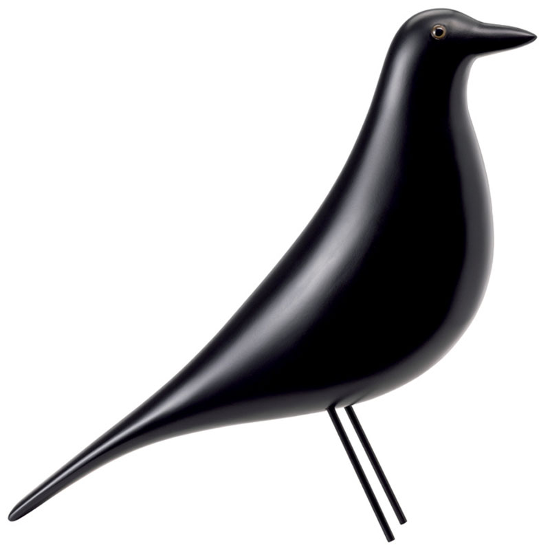 Eames_house_bird_1
