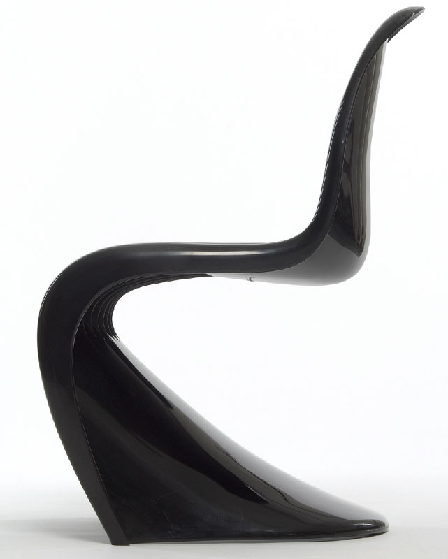 Panton chair1