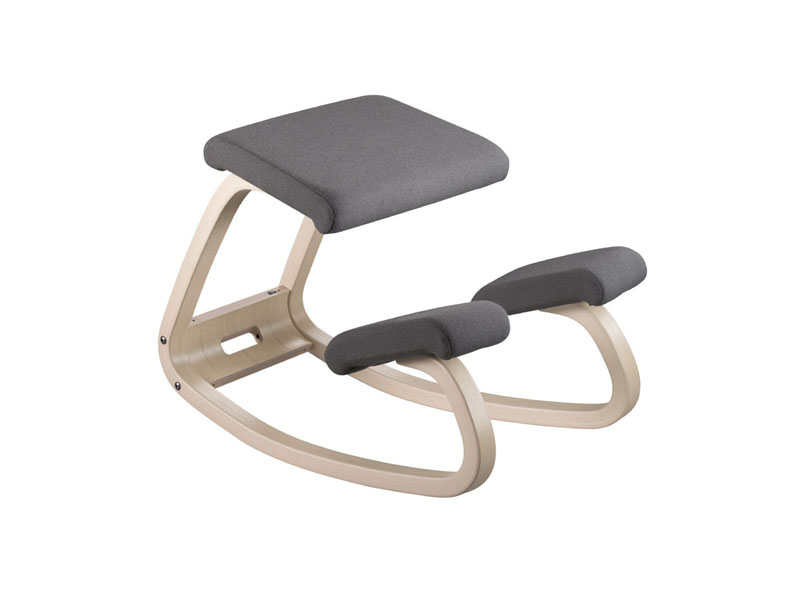 Ergonomic chair variable balans by varier cattelan arredamenti