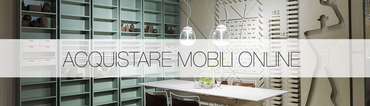 Great mobili design online with mobili online design with - Acquista mobili on line ...
