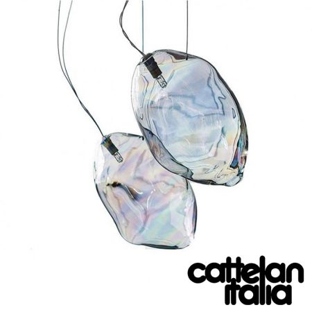 cloud-lampada-a-sospensione-cattelan-italia-ceiling-lamp-suspension-lampadario-sfere-cristallo-glass-offerta -sale-iride-fume (1)