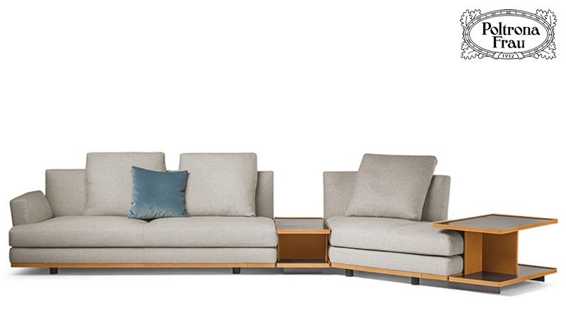 Come Together Sofa By Poltrona Frau Cattelan