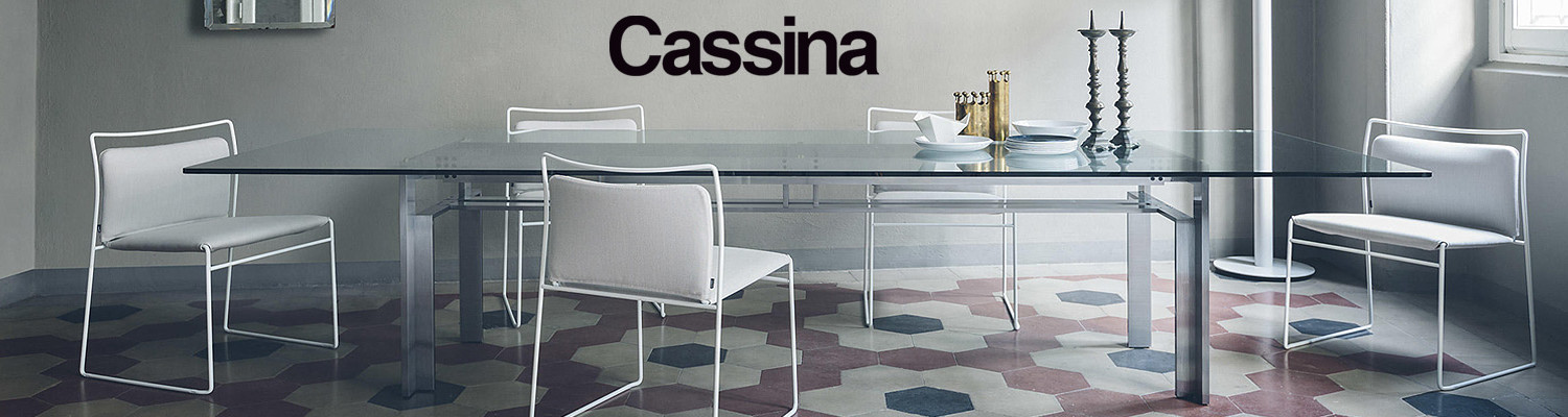 table Doge Carlo Scarpa by Cassina Simon | Cattelan | Arredamenti e ...