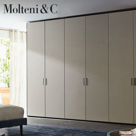 gliss master anta deep door molteni maniglia incassata handle armadio wardrobe design vincent van duysen (1)
