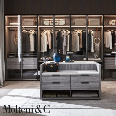 gliss master molteni anta window door vetro glass armadio wardrobe design vincent van duysen (1)