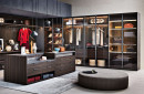 gliss master molteni anta window door vetro glass armadio wardrobe design vincent van duysen (2)