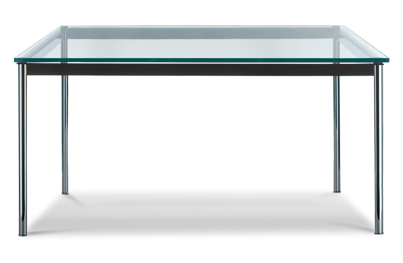 table Le Corbusier LC10-P by Cassina | Cattelan | Arredamenti e Design
