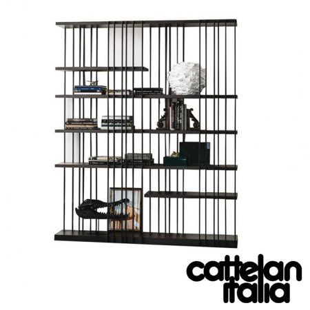 libreria-arsenal-cattelan-italia-bookcase-noce-canaletto-walnut-rovere-bruciato-burned-oak-moderno-offerta-sale-outlet (1)