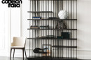 libreria-arsenal-cattelan-italia-bookcase-noce-canaletto-walnut-rovere-bruciato-burned-oak-moderno-offerta-sale-outlet (3)