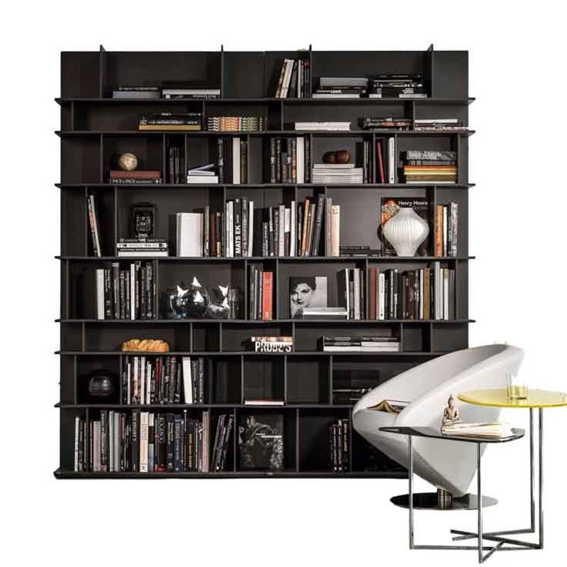 bookcases by cattelan home furnishing