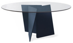 palio-poltrona-frau-tavolo-rotondo-round-table-cristallo-frassino-saddle-pelle-sc-leather-ash-clear-glass-palomba