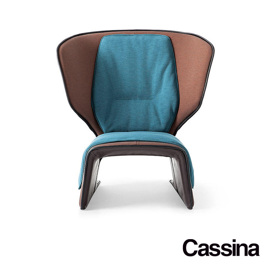 chair 570 gender by cassina