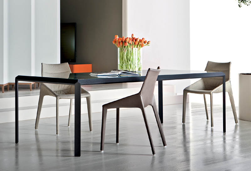 Chair Outline By Molteni Cattelan Arredamenti E Design