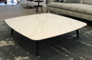 tavolino fiorile poltrona frau coffee table expo marmo calacatta oro marble design roberto lazzeroni original design offer promo outlet sale (2)
