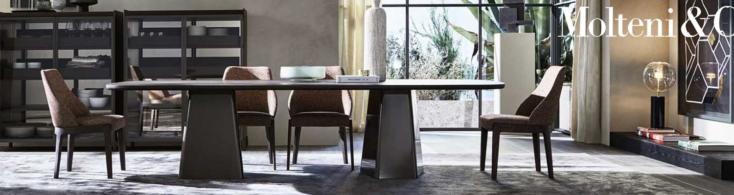 Mayfair table by molteni cattelan arredamenti e design - Tavolo where molteni prezzo ...