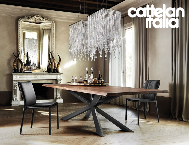 Cattelan Outlet. With Cattelan Outlet. Sedia Isabel Di Cattelan In ...