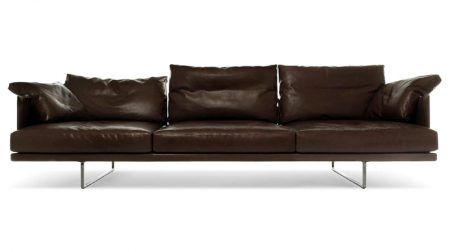 Poltrona e divano 185 toot di cassina cattelan arredamenti for Mobili cassina outlet