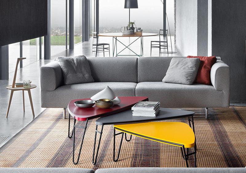 Poltrona e divano 250 met di cassina cattelan arredamenti for Cassina poltrone