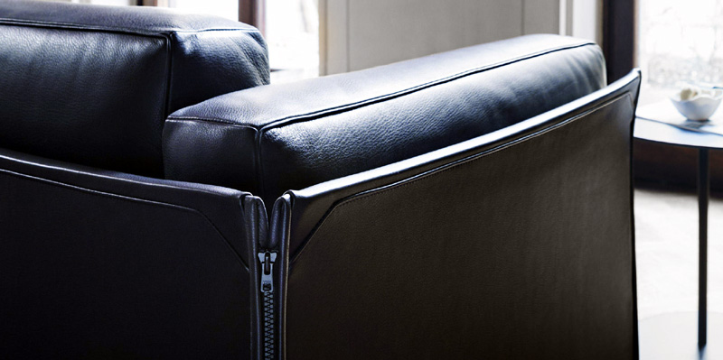Poltrona e divano 405 duc di cassina cattelan arredamenti for Mobili cassina outlet