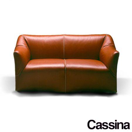 poltrona divano cassina tentazioni