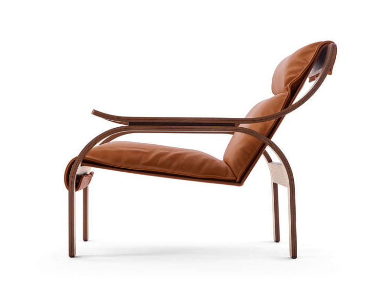 woodline cassina poltrona