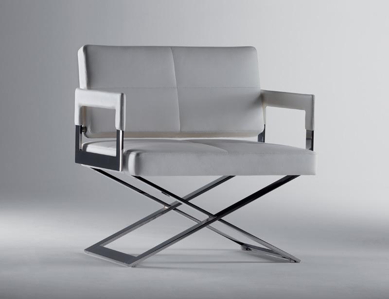 sedia e poltrona Aster X di Poltrona Frau | Cattelan ...