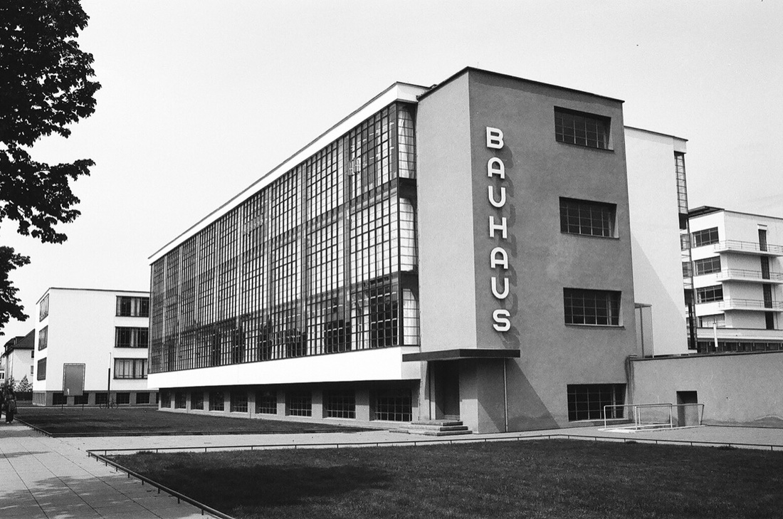 Bauhaus design school