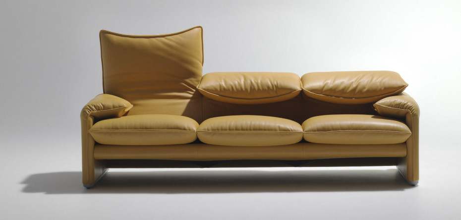 divano maralunga cassina