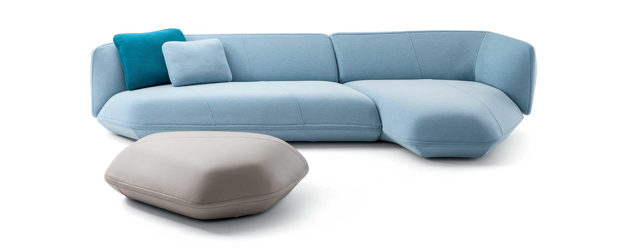 divano 552 Floe Insel di Cassina design Patricia Urquiola