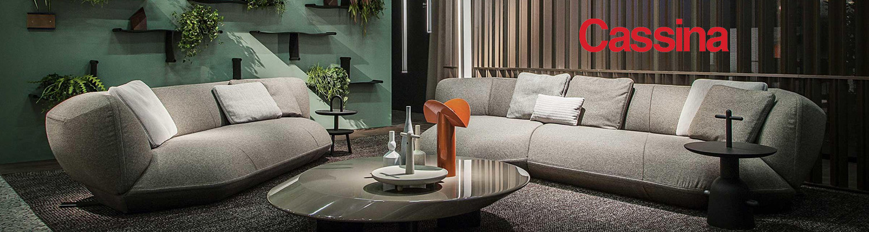 Mobili e divani cassina in vendita da cattelan arrendamenti for Mobili cassina outlet