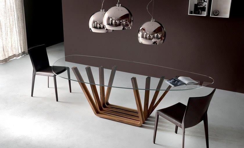 tavolo Domino Cattelan Italia