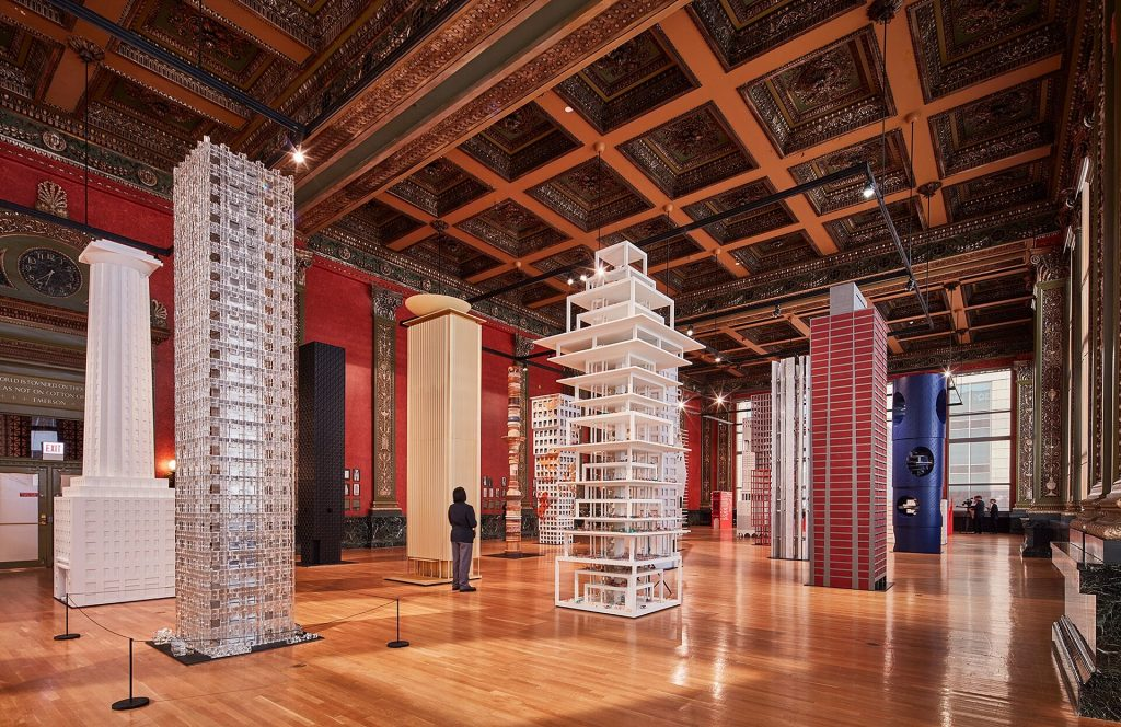 Chicago Architecture Biennal Exposition