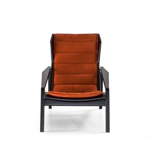 D-156-3-molteni-poltrona-armchair tessuto-pelle-fabric-leather-design-gio-ponti-moderno-original-molteni&c-3