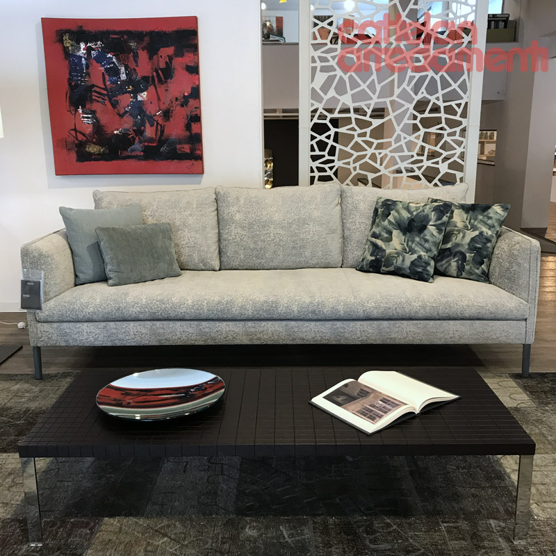 Best Price Furniture Outlet: Promo Paul Sofa By Molteni