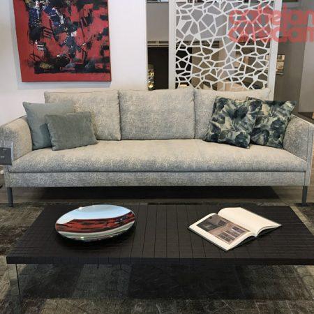Promo paul sofa by molteni cattelan arredamenti - Divano molteni paul ...