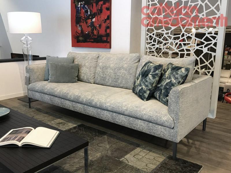 offerta divano Paul di Molteni | Cattelan Arredamenti