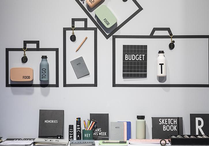 Maison Objet 2019 work