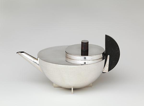 ariane Brandt tea infuser