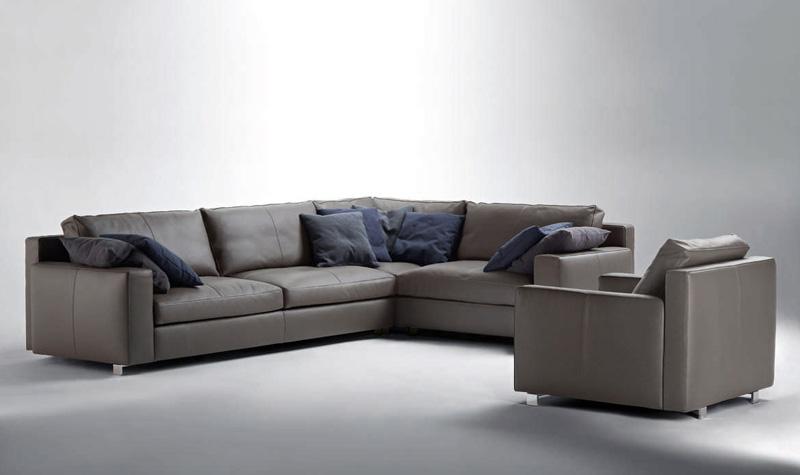 poltrona e divano Massimosistema di Poltrona Frau | Cattelan Arredamenti