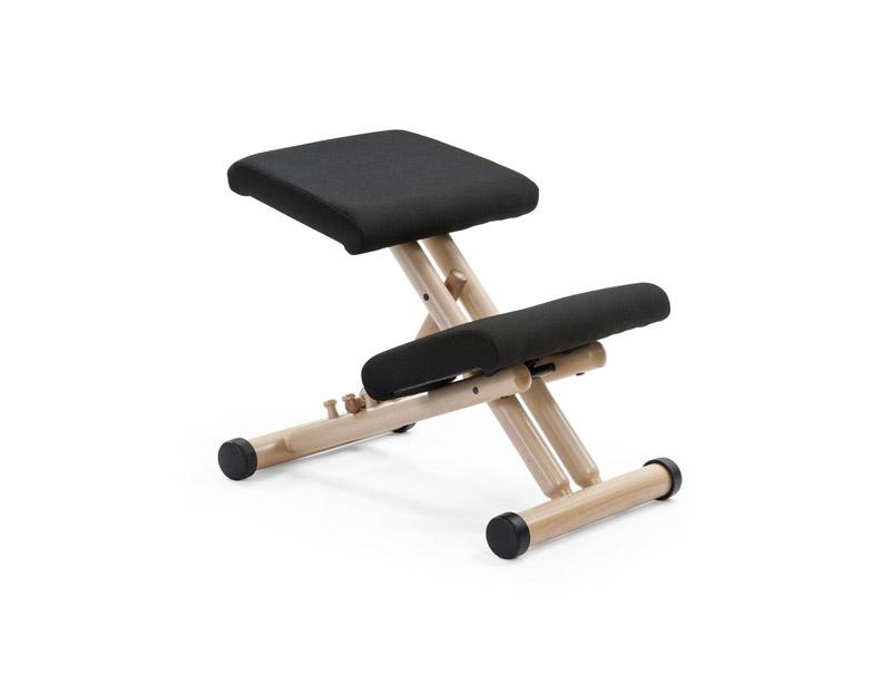 Sedia ergonomica multi balans di varier cattelan arredamenti