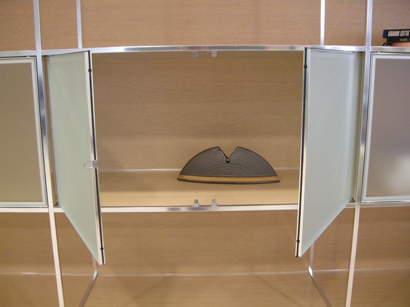 Offerta sistema pass light di molteni cattelan arredamenti for Cattelan arredamenti vicenza