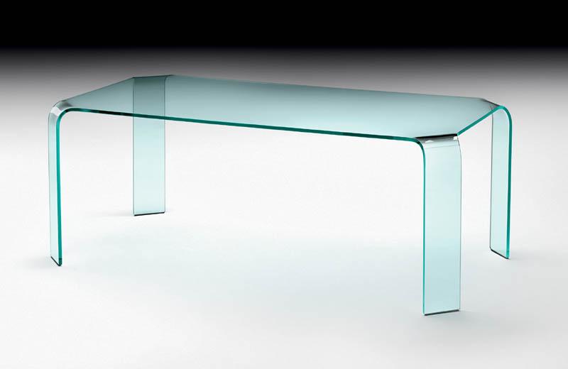 Tavolino Ponte Fiam Prezzo.Fiam Italia Vetrine Specchi Tavolini