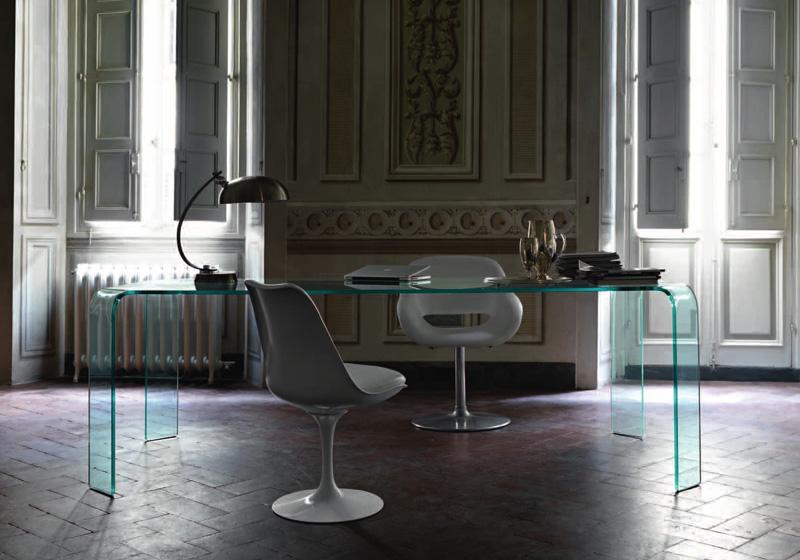 tavolo ragno di fiam italia tavoli cattelan arredamenti. Black Bedroom Furniture Sets. Home Design Ideas