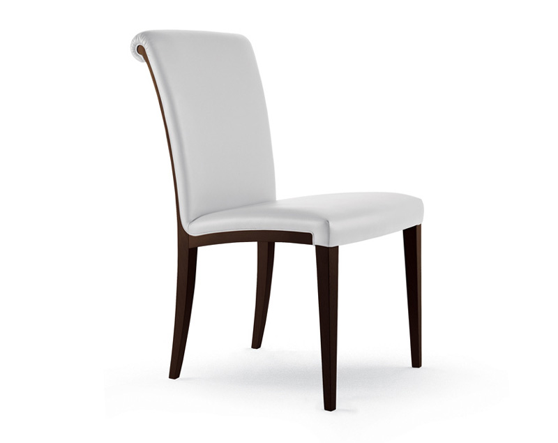 Chair samo by poltrona frau cattelan arredamenti