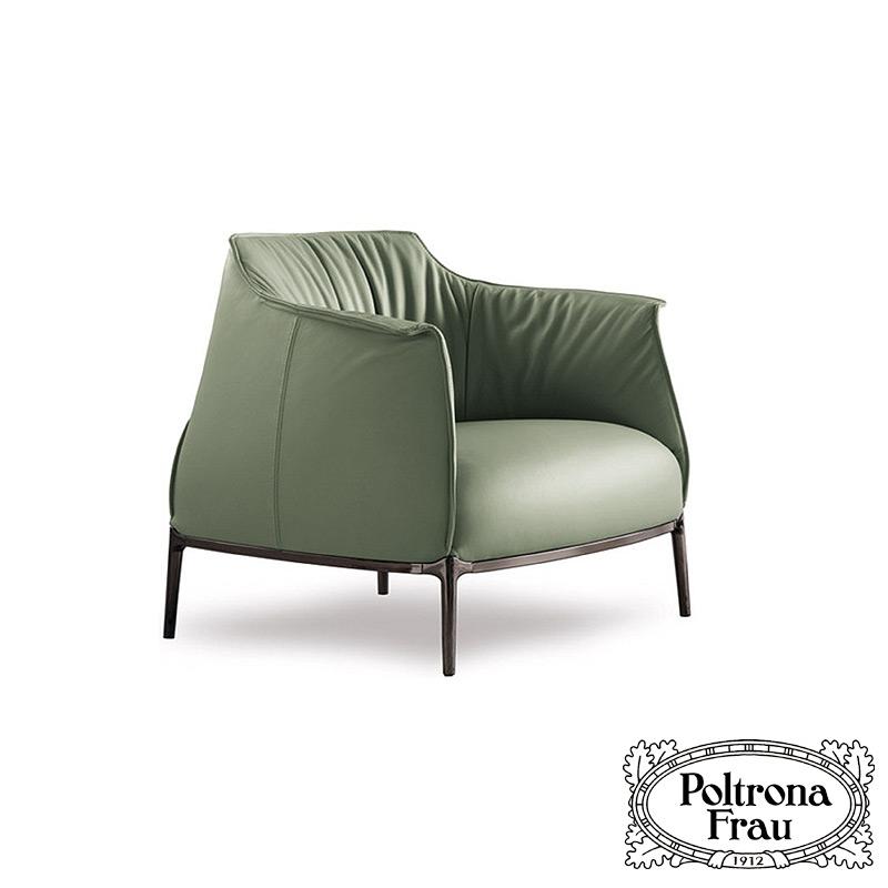 armchair Archibald by Poltrona Frau | Cattelan Arredamenti